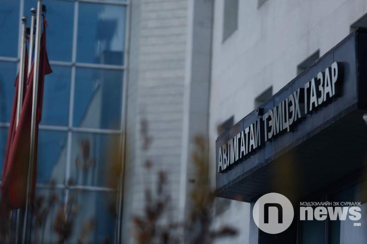 АТГ: Д.Гантулгыг баривчлах санал хүргүүлсэн ч цуцлагдсан