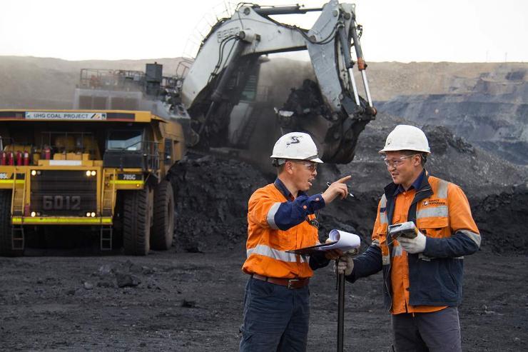 """""""Энержи ресурс"""" нүүрсний экспортын үнийг хамгийн өндөр тогтоожээ"""