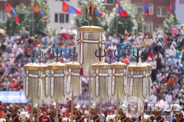 Дэлхийн монголчууд Холбоогоо байгуулж, Ерөнхийлөгчөө сонгожээ