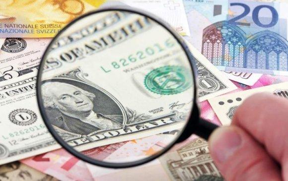 Дэлхийн 81 орны валютын ханш ам.долларын эсрэг 4-өөс илүү хувиар суларсан