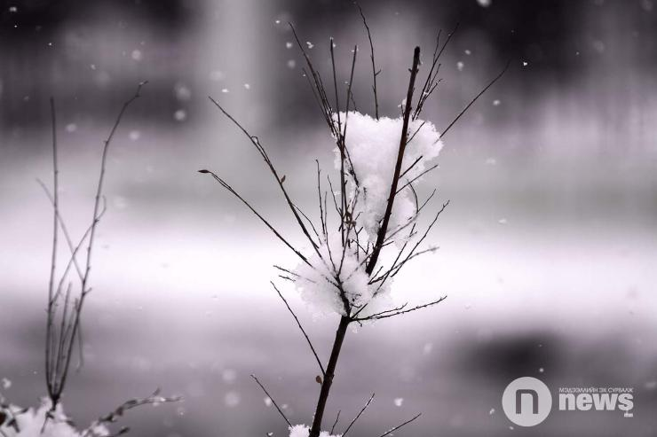 Аравдугаар сард олон жилийн дунджаас ахиу цас орно