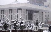 Улаанбаатарт 9 хэм хүйтэн байна