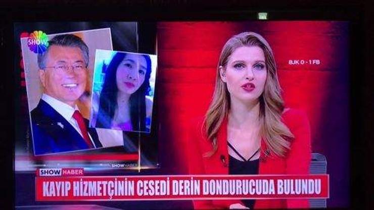 БНСУ-ын Засгийн газар Туркийн телевизийг уучлал гуйхыг шаарджээ