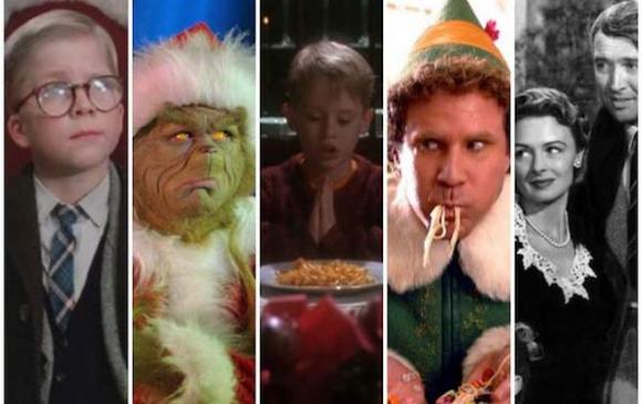 Quiz: Шинэ жилээр бидний үзэх дуртай кинонууд