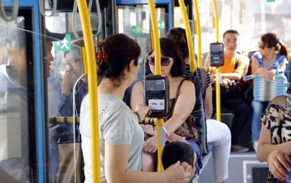 Наадмаар нийтийн тээврийн үйлчлэх чиглэлүүд