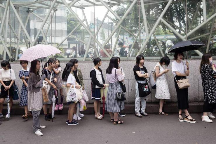 Токиогийн Анагаахын их сургууль ЭШ-ын оноог санаатайгаар  өөрчилдөг байжээ