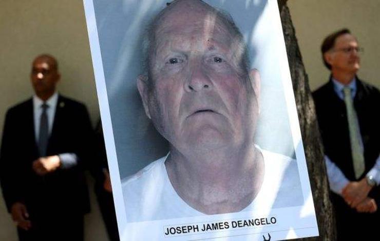 Цуврал алуурчныг 40 жилийн дараа баривчилжээ
