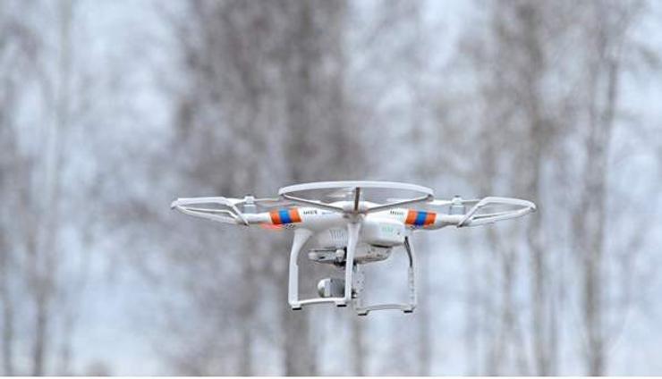 Оросын Онцгой байдлын алба 1600 дронтой