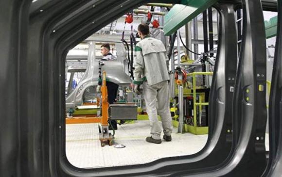 Автомашины экспорт 30 хувь өсчээ