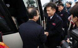 Хойд Солонгосын төлөөлөгчид нутаг буцлаа