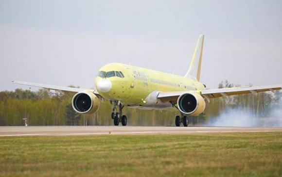 """""""Аэрофлот""""-ын шинэ онгоц WiFi-тай байна"""