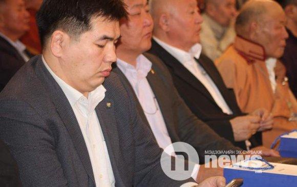 Ц.Магалжав: Допингийг зогсоохгүй бол монгол бөх устана