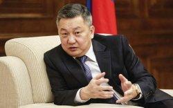 """""""Чингис хаан одонг хүртэх шалгуур хангасан хүн байхгүй"""""""