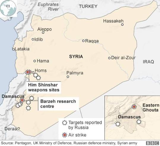 Сири улсаас цэргээ гаргахгүй байхыг ятгав