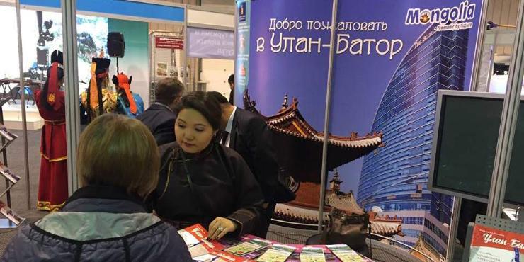 ОХУ-аас Монгол улсыг зорин ирэх жуулчдын тоо нэмэгдэж байна