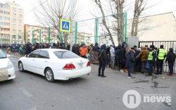 БНСУ-д хууль бусаар 18 мянган Монгол иргэн амьдардаг