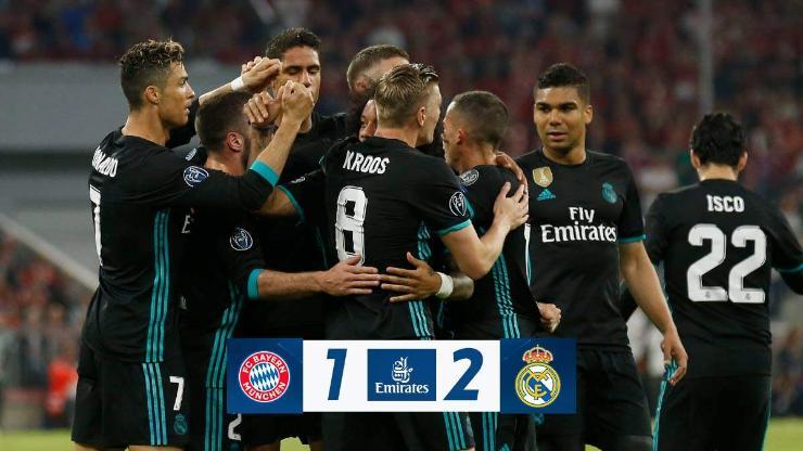 Марко Асенсиогийн гоолоор Реал Мадрид клуб хожил байгууллаа