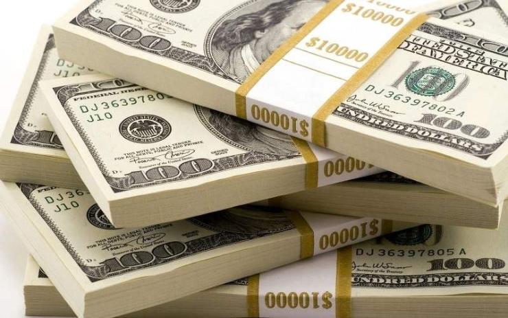 Долларын ханш өсчээ
