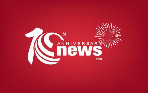 Ньюс хөтөч: News.mn сайт 10 нас хүрлээ