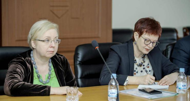 Литва улстай малын эрүүл мэнд, хүнсний аюулгүй байдлын чиглэлээр хамтын ажиллагаагаа эрчимжүүлнэ