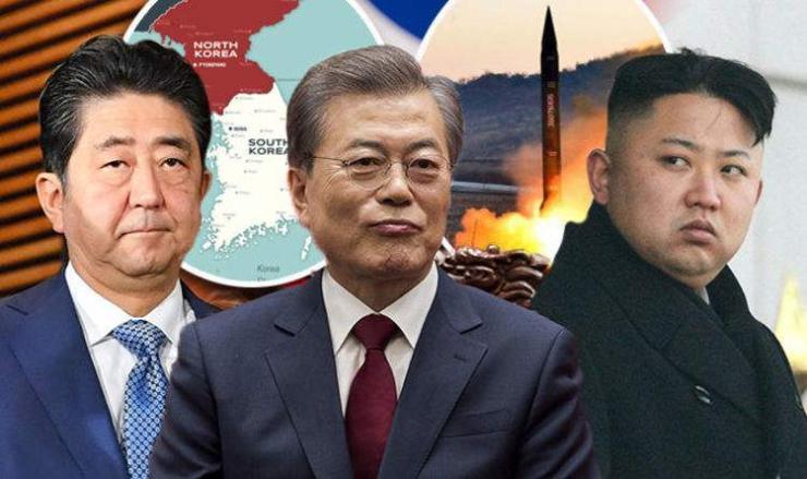 Ким Жон Ун Японы ерөнхий сайдтай уулзах уу?