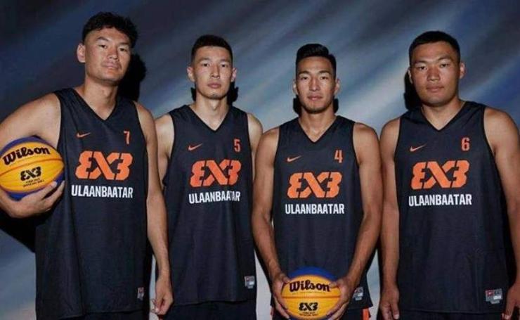 FIBA 3×3: Сагсчид ОХУ, БНСУ-ын багийг хожжээ