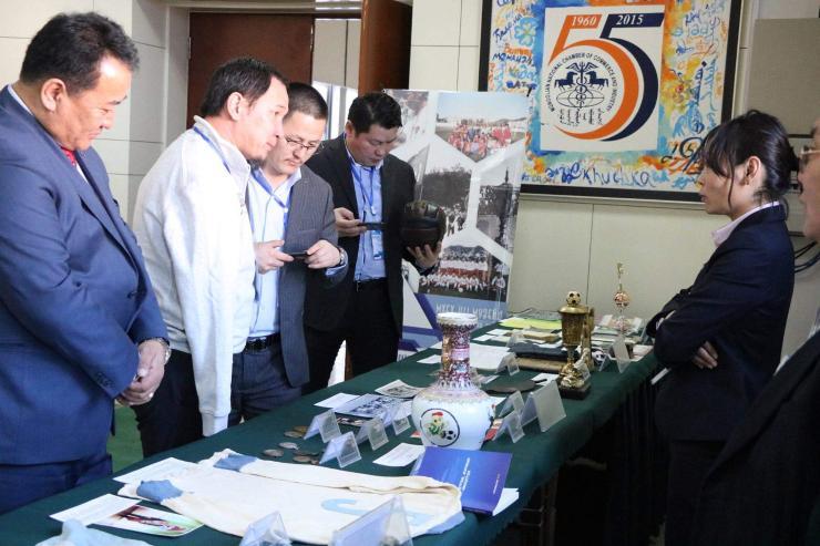 Монголын Хөлбөмбөгийн Холбооны Их хурал боллоо
