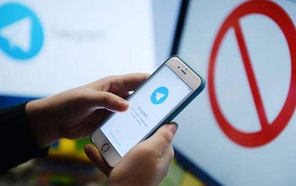 App Store-оос Telegram-ийг хасахыг ОХУ-ын Хяналтын алба шаардав