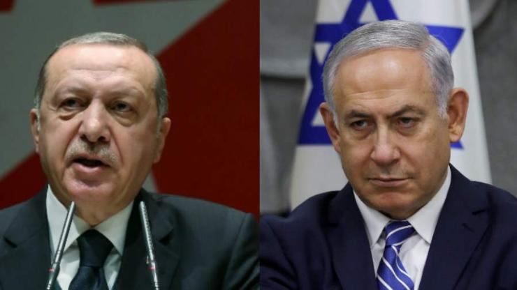 """Израилийн Ерөнхий сайдыг """"алан хядагч"""" гэв"""