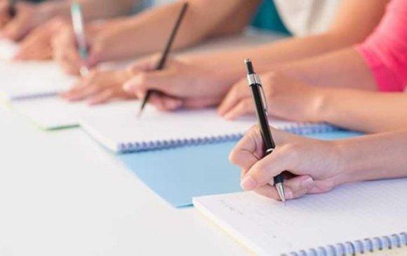 Монгол хэл бичгийн шалгалтын дүн даваа гаригт гарна