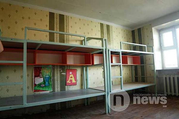 12300 оюутан дотуур байранд амьдарч байна
