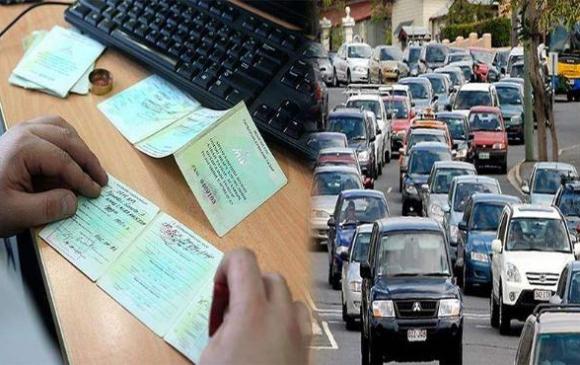 2, 7-гоор төгссөн улсын дугаартай жолооч энэ сард татвараа төлнө