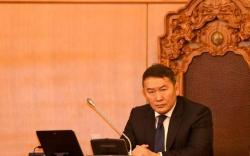 Ерөнхийлөгч Х.Баттулгын захирамжийг олон улсын байгууллагууд эсэргүүцэв