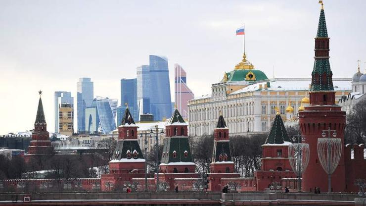 Кремль: Зүүн, Барууны харилцааг сүйтгэх гэсэн хорлонт явуулга