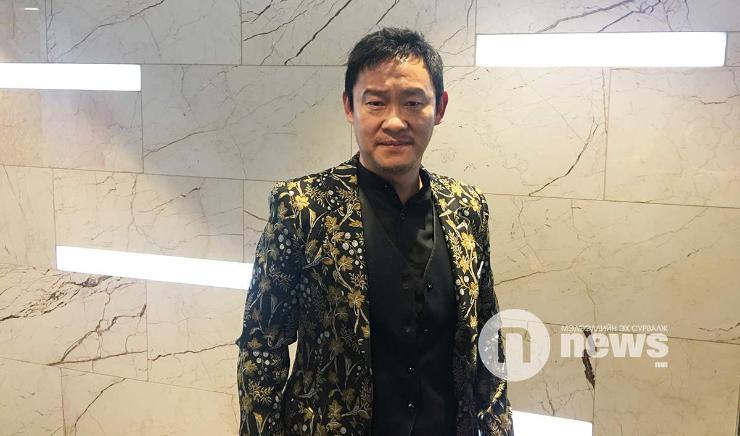 И Сол Сү: Монголын уран бүтээлчидтэй дахин хамтарна