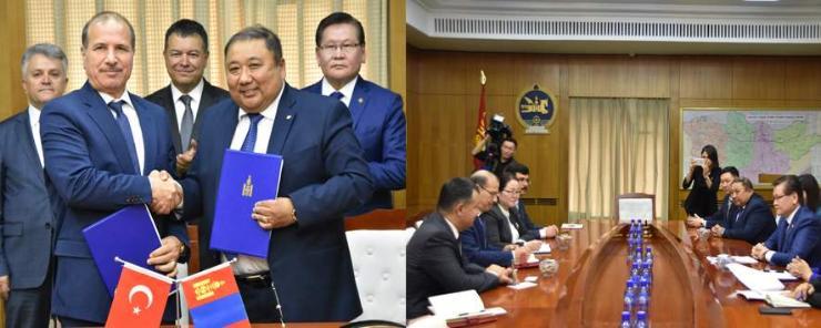 Монгол болон туркийн стандартын байгууллагууд 2018-2020 онд хамтран ажиллана