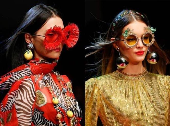 """Fashion: """"Мода"""" болж буй нарны шилнүүд"""