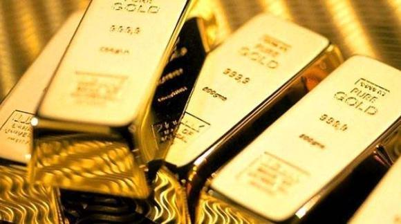 Монголбанк 22 тонн алт худалдан авлаа