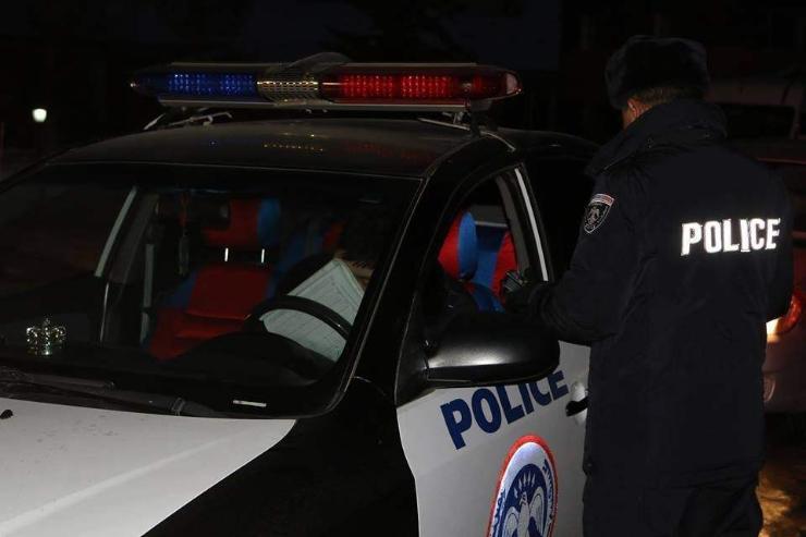 Оргодлуудыг баривчилжээ