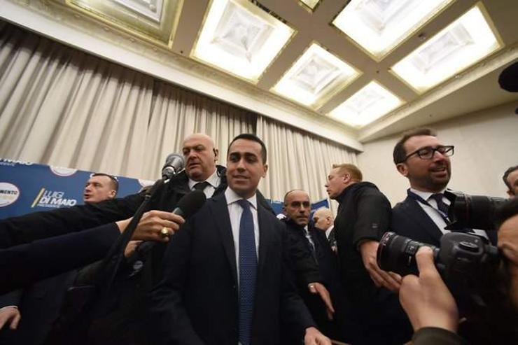 Италийн популистуудын давалгаа ЕХ-д юу авчрах вэ?