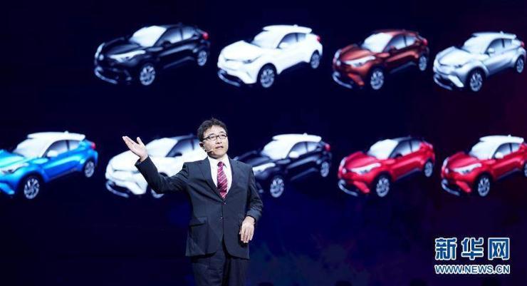 Автомашины олон улсын үзэсгэлэн болно