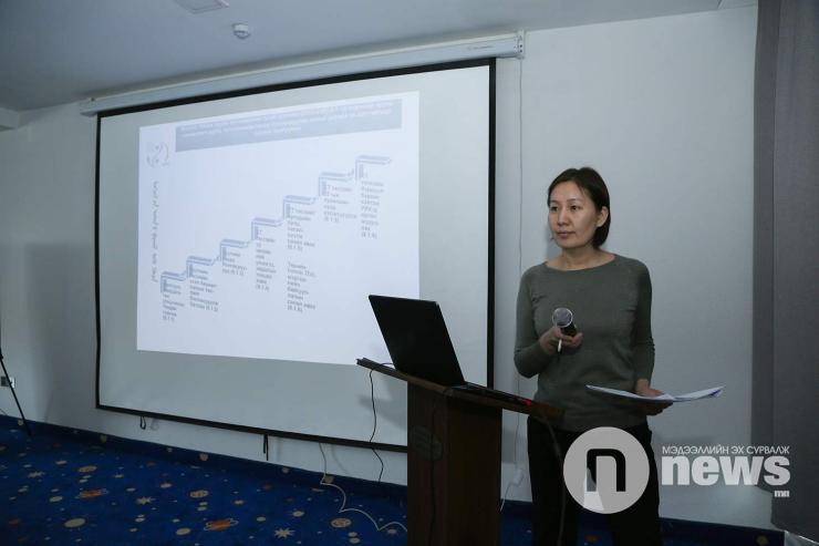 Монгол орны генетик нөөцийн сан бий болно