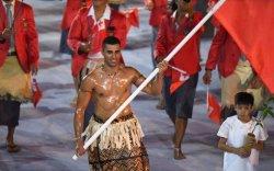 Риогийн олимпийн од Пёнчаны цасан замд уралдана