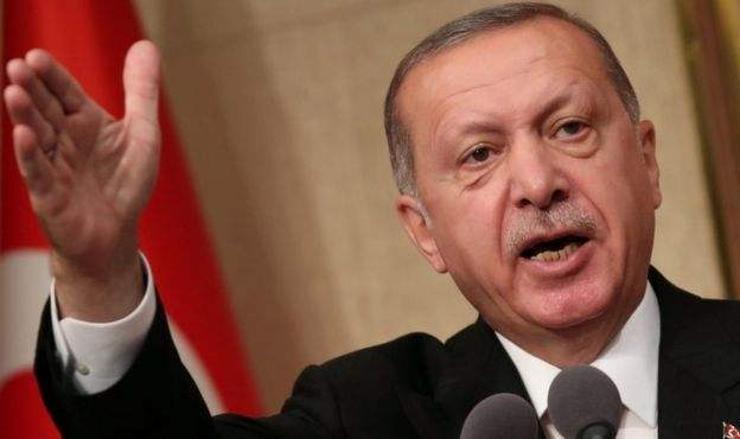 Турк АНУ-ын бүтээгдэхүүнд татвар ногдуулна