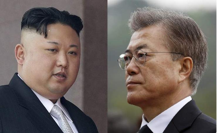 Хойд, Өмнөд Солонгос дээд хэмжээний уулзалт товлов