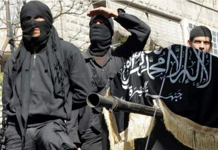 Жамаа аль-Исламия амилах цаг айсуй