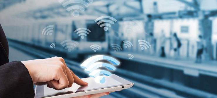 Санхүүгийн харилцаандаа нийтийн Wi-Fi сүлжээ аль болох бүү ашиглаарай