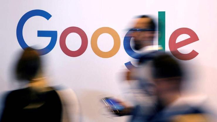 Google Ирантай холбоотой аккаунтуудыг устгажээ
