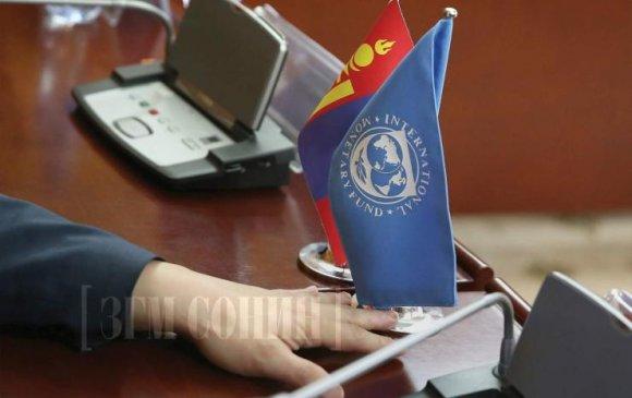 Трампын тал засалт ба Монголын хатуурхал
