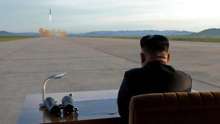 Пхеньян цөмийн зэвсгээсээ татгалзах уу?